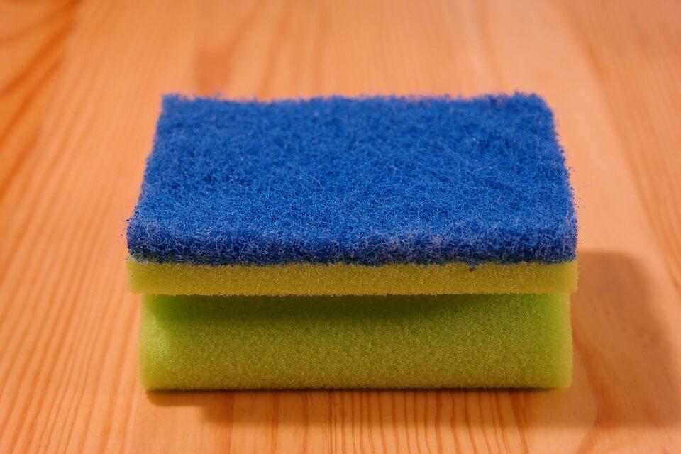 produtos para lavar carros - Esponjas e panos
