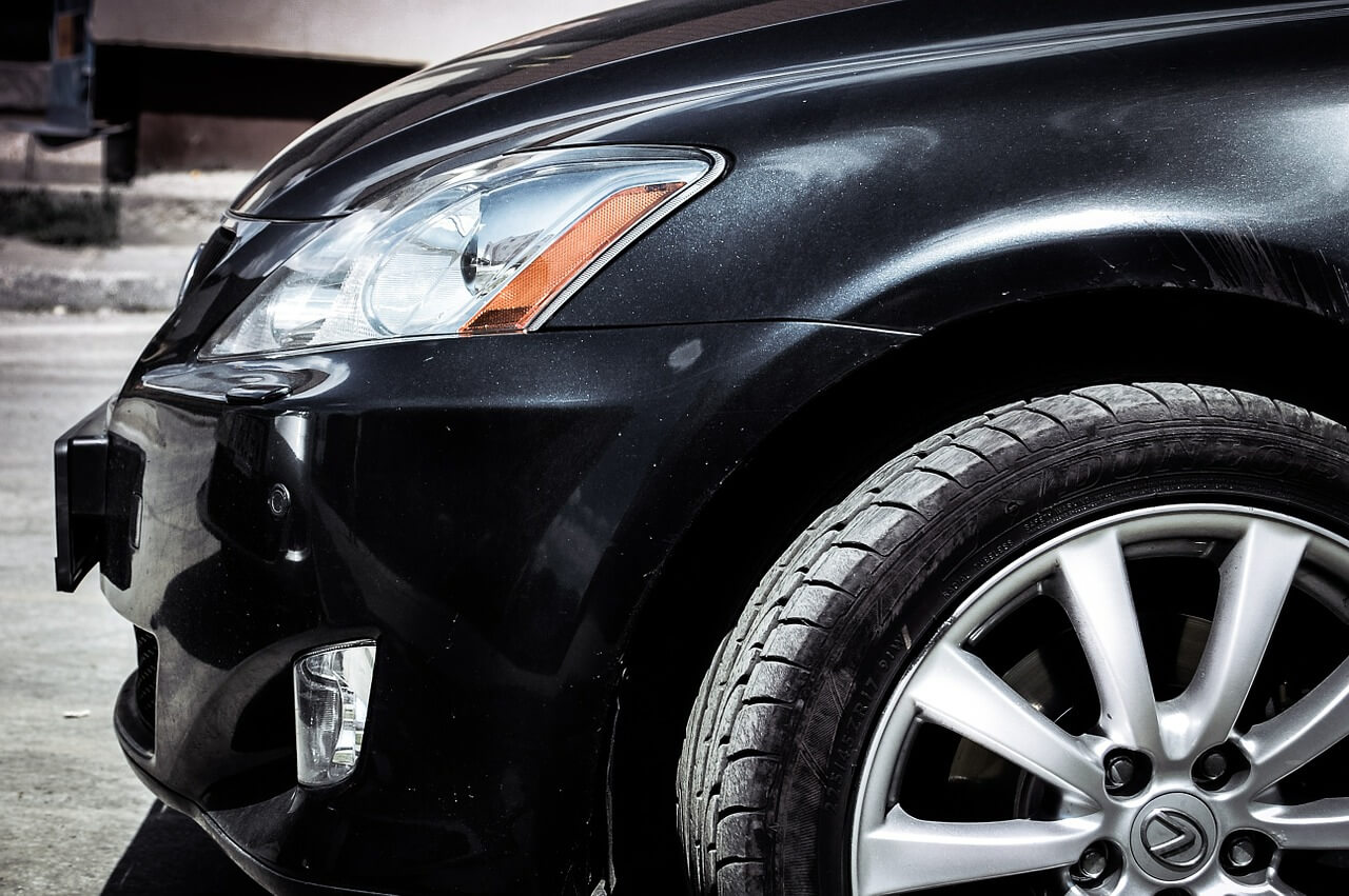 trocar os pneus - Desgaste
