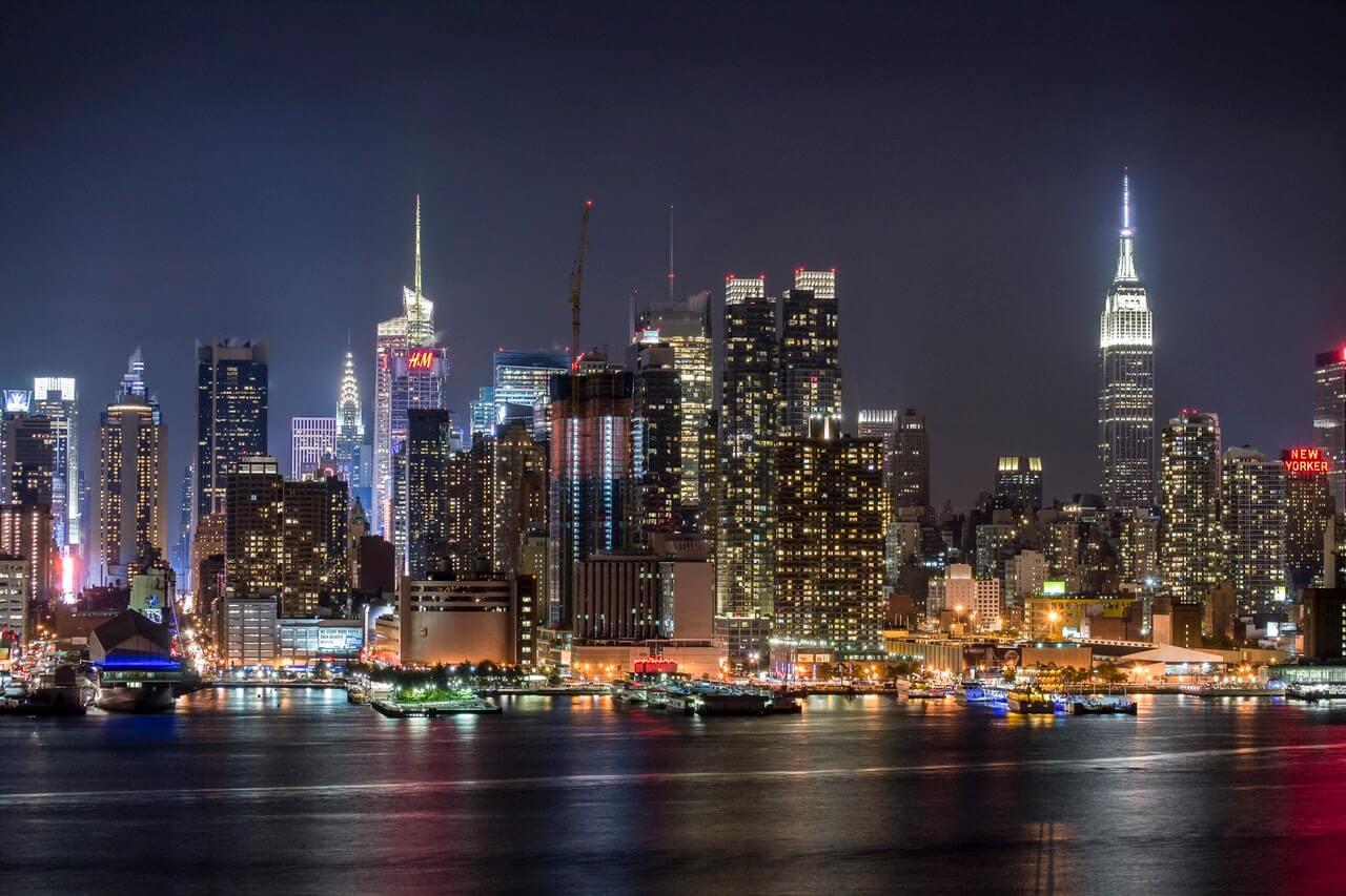destinos para o Natal - Nova York - Estados Unidos