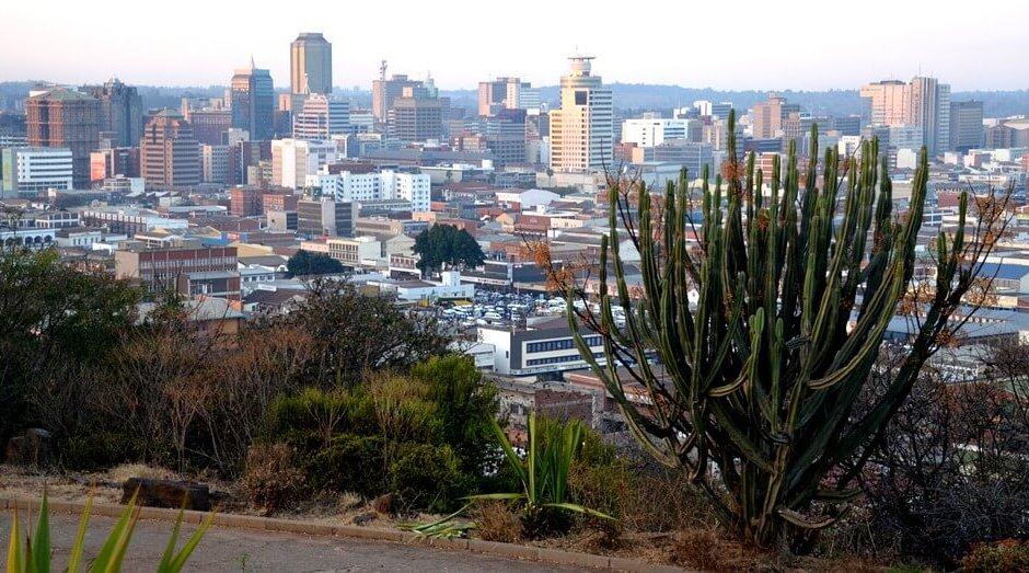 melhores destinos para 2019 - Zimbábue