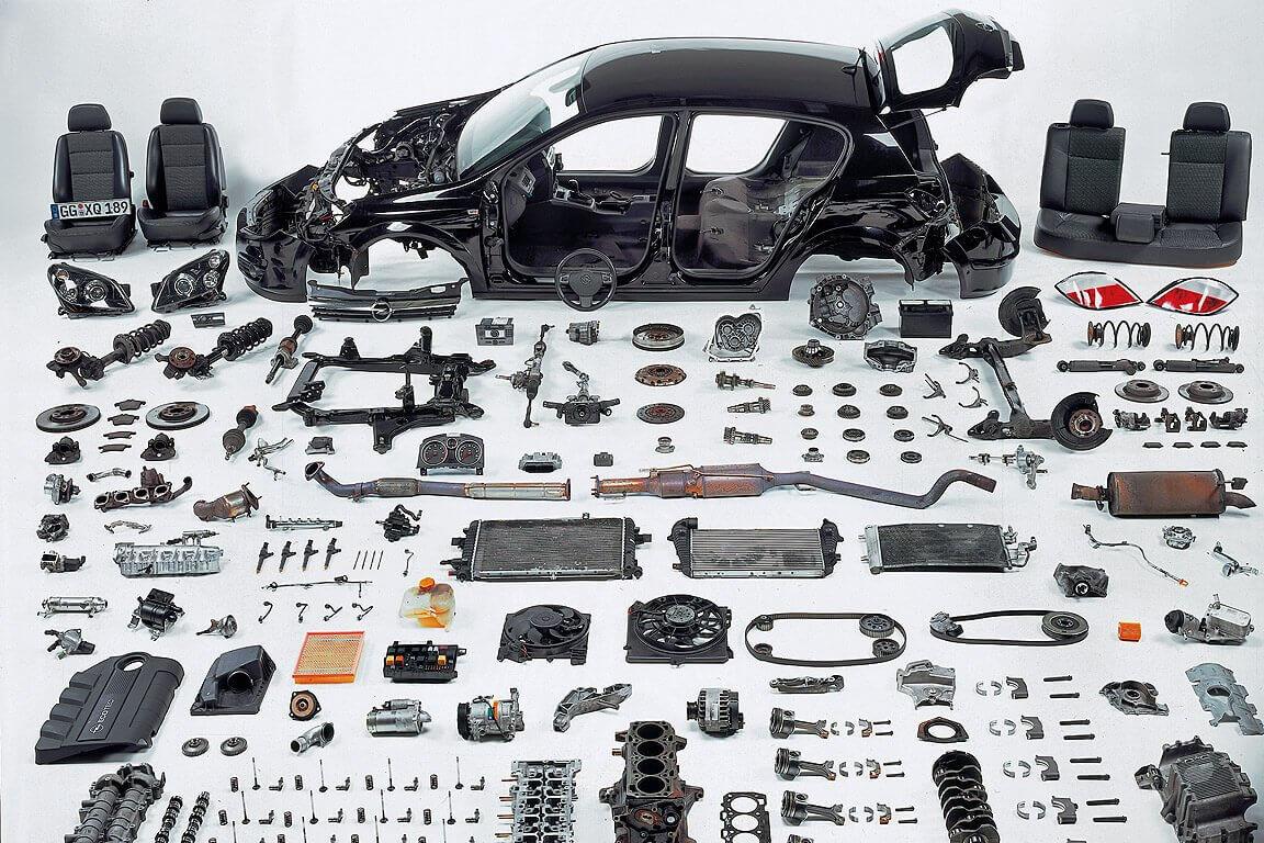 Afinal, colocar peças usadas no carro vale a pena?