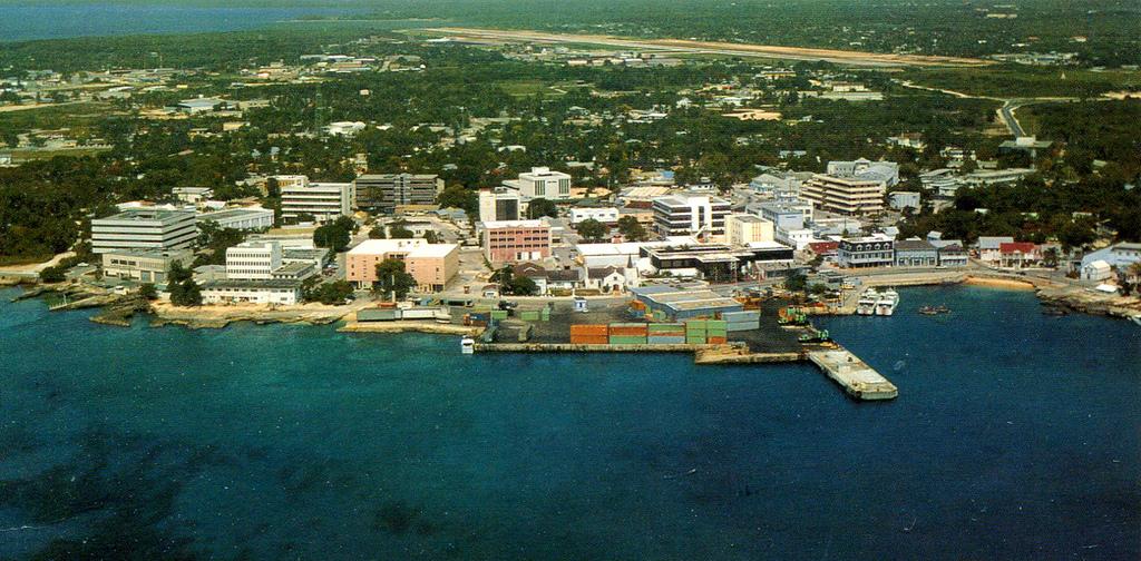 Ilhas Cayman - George Town
