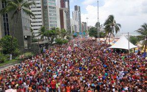 carnaval de boa viagem