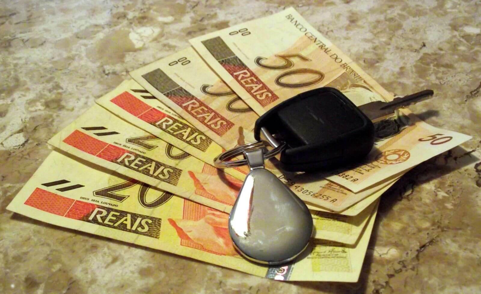 economizar nos gastos do carro
