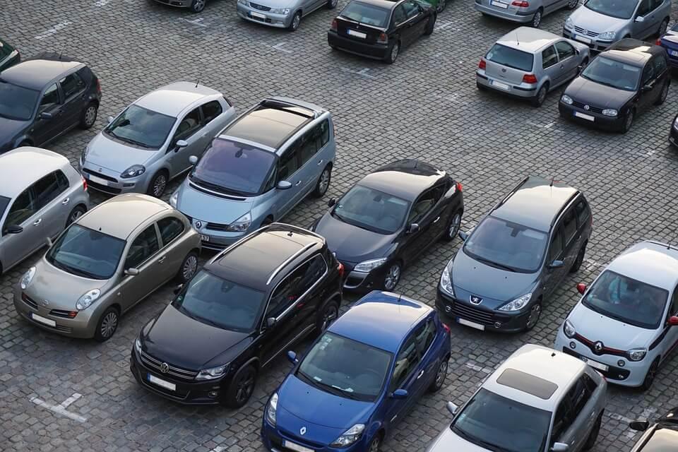 cobertura de seguro nos países Mercosul - Existe direito a carro reserva?