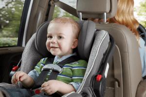 cadeiras de carro para crianças