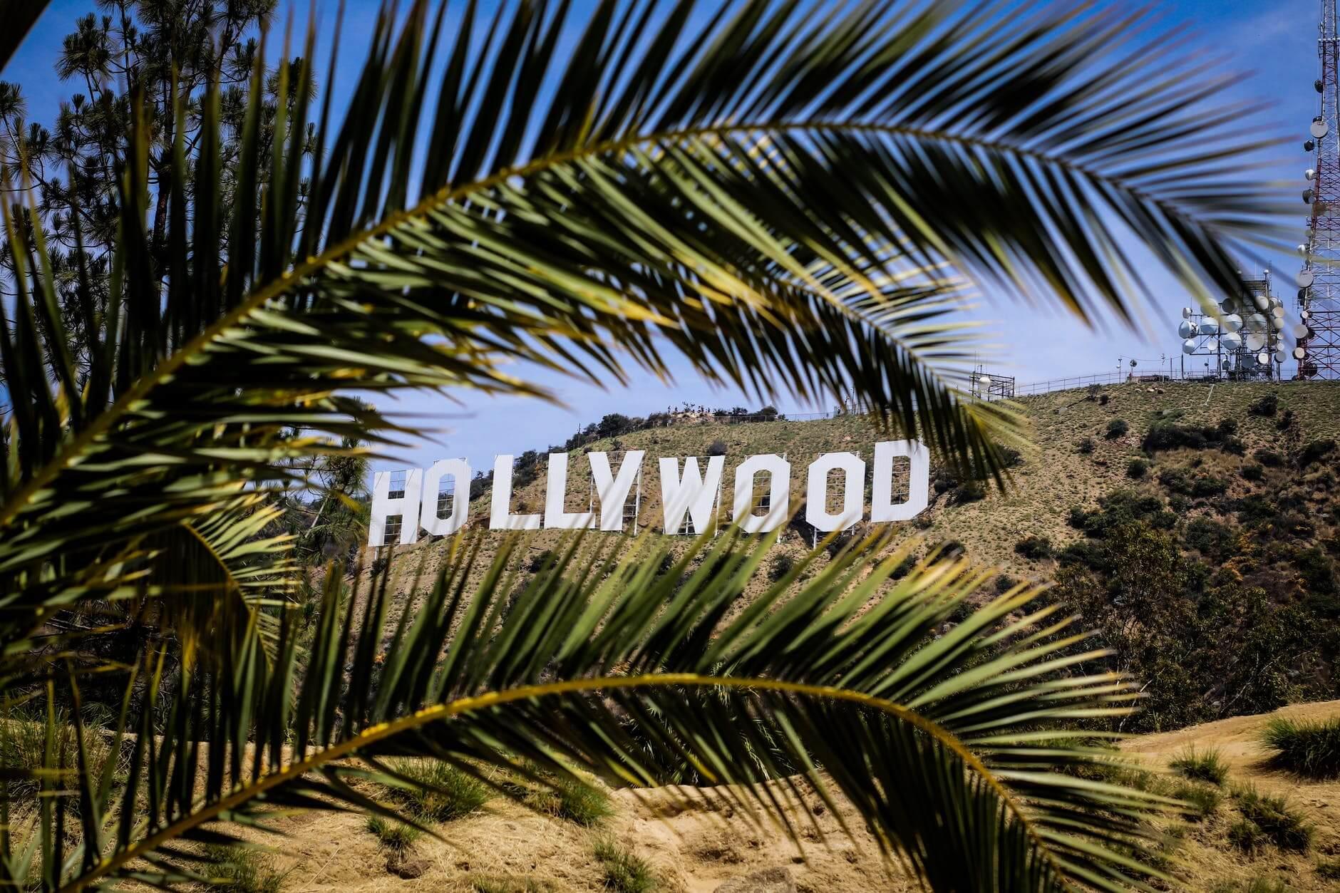 viagem para os Estados Unidos - Los Angeles – Califórnia