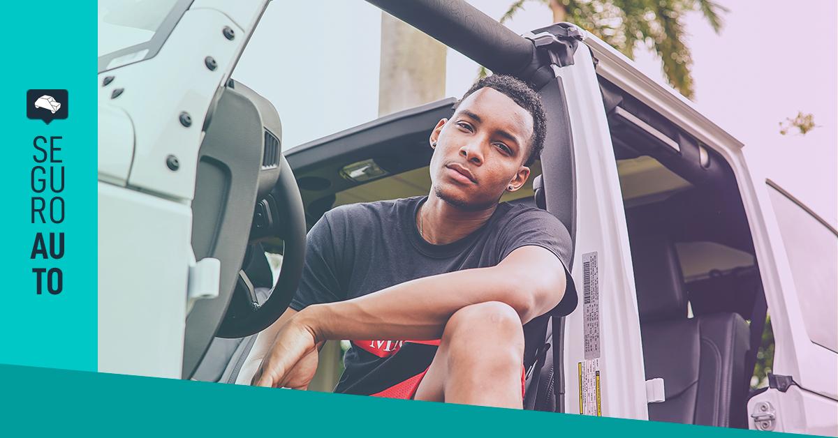 seguro de carro para jovens