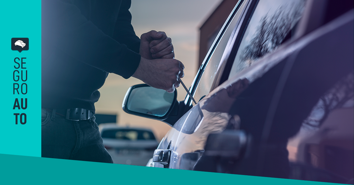 seguro contra furto e roubo