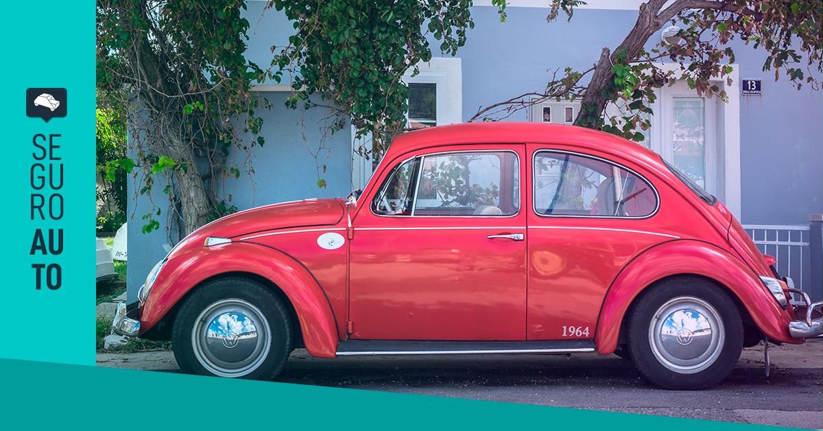 seguro para carros mais velhos