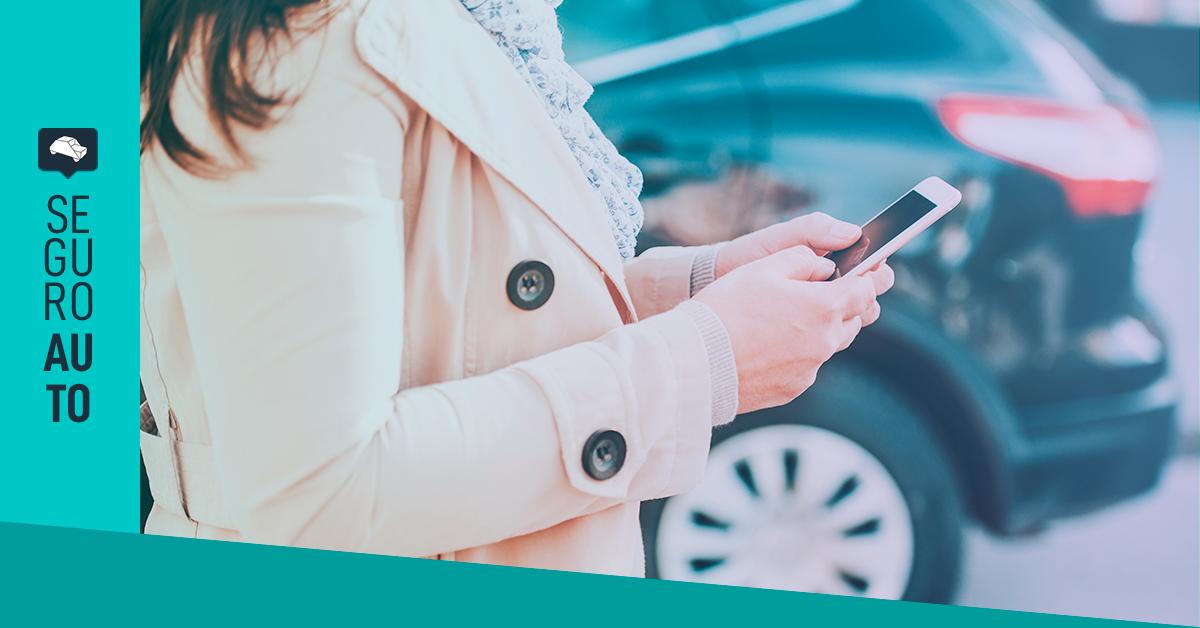 seguro de carro personalizado
