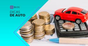 cálculo de valorização de carros